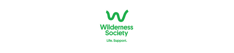 Wilderness Society rebrand