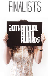AIMIA Finalist for Best Website and Application