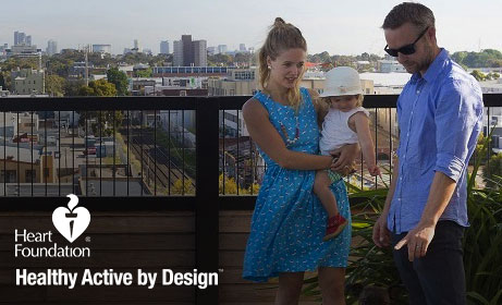 Changing the way we design our communities