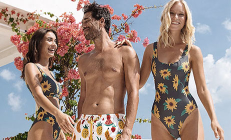 Redefining Swimwear Galore's Digital Retail Offering