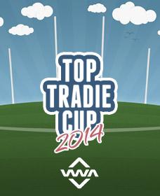 Top Tradie Cup