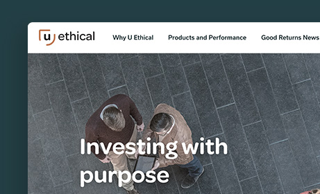 Building new brand experiences with UEthical